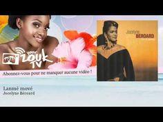 ▶ Jocelyne Béroard - Lanmè mové - YourZoukTv - YouTube