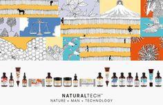 Linea NaturalTech - Davines