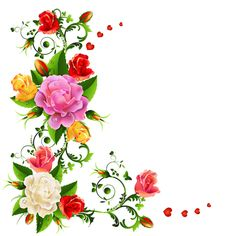 http://freedesignfile.com/75960-colored-flowers-with-dewdrop-vector-05/