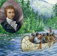 See History Plan Well, still working at getting Canadian resources together. I think A Pioneer Story by Barbara Greenwood might be a. Canadian History, American History, Mackenzie River, Fur Trade, Canada, Charlotte Mason, Mountain Man, American Civil War, First Nations