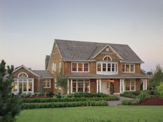 Cape Cod House Plans | Catherine Manor Cape Cod Home Plan 011S-0005 | House Plans and More