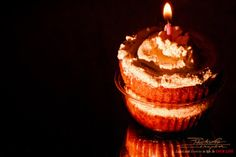Enjoy every moment of your life. by PhotoLeoGrapher Your Life, Birthday Candles, In This Moment, Desserts, Food, Tailgate Desserts, Deserts, Essen, Postres
