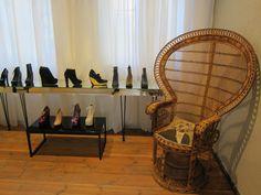 "Shoppingtipp Berlin: Fabelhafte Schuhe bei ""Le Coup"" http://www.style.de/produkte/lifestyle/shoppingtipp-berlin-fabelhafte-schuhe-bei-le-coup/"