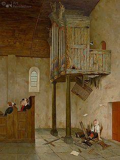 Marius van Dokkum – A capella 1