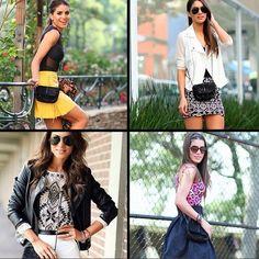 A nossa bolsa carteira com correntes é a queridinha da Camila Coelho.  A novidade é que ela está de volta para vocês! Já nas lojas e no e-commerce. Aproveitem!!!!!!! ♡  #fillity #fillityverao2015 #verao2015fillity #ss2015