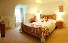 Hope Cottage, Durisdeer, Thornhill, Dumfries & Galloway, Scotland. Self Catering. Accepts Dogs & Small Pets. #WeAcceptPets. PetFriendly. Holiday. Travel. Walks. Day Out. Dog Friendly.