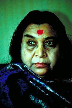 Shri Nirvichar swamini