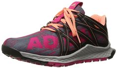 on sale 96710 ecfc2 Amazon.com   adidas Performance Women s Vigor Bounce Trail Running Shoe    Running