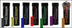 Enola Gaye Wire Pull Smoke Grenade - Choose Color (Photography, Film, Paintball) in Sporting Goods, Outdoor Sports, Airsoft | eBay