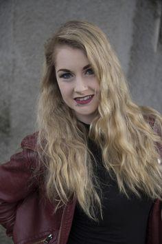 Bei strömenden irischen Regen: Porträt- und Bautyshooting mit Jenny. Am Pier von Cork. Ich hätte nie gedacht, dass ich hier mal ein Shooting machen würde... #FotoreiseIrland