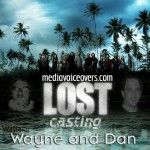 Updated my LOSTcasting LOST Podcast feed to include old episodes of my Wayne's Take on LOST podcast.  Within a week, I should also have an EPIC new episode of the LOSTcasting LOST Podcast (With Wayne And Dan) http://MediaVoiceOvers.com/LOST