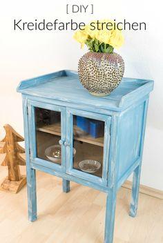 kreide kalk farbe kreidefarben pinterest kreide. Black Bedroom Furniture Sets. Home Design Ideas