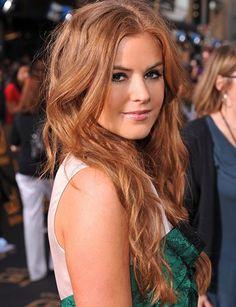 love her hair