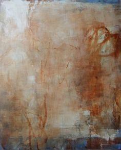 Allison B. Cooke - In Between