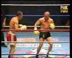 Michalis Zambidis vs Ozkan (2003) - YouTube