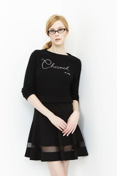 Charmed. Erin Fetherston   Fall 2014 Ready-to-Wear Collection   Style.com