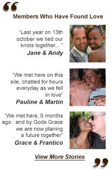dating success stories