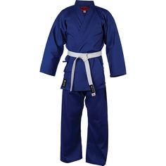 Kids Polycotton Student #Karate #Suit Just £19.99 On http://bit.ly/2t1Y7t9