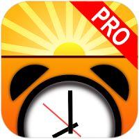 Gentle Wakeup Pro Alarm Clock with True Sunrise 2.6.7 APK  applications health-fitness