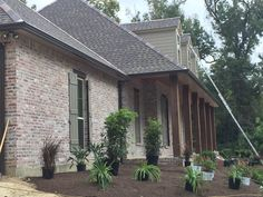Old Alabama Brick