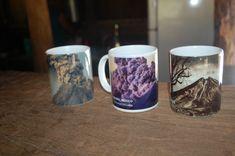 tazas volcanicas VOLCAN DE COLIMA Colima Volcano photo Mug Coffee Mug #volcanocolima #volcandecolima #ungranregalodelvolcan #volcano #volcanoshop #coffeecup