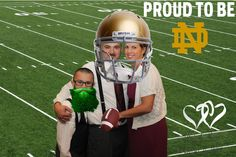 Go ND!