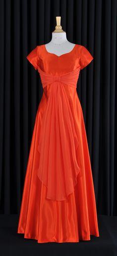 Performance Dress