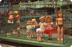 Exposição Mais de Mil Brinquedos para a Criança Brasileira