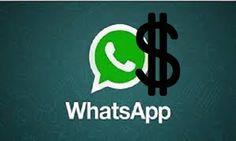 CUPOM DE DESCONTO pelo WhatsApp ? Você quer ? Veja o que fazer se você receber uma mensagem pelo WhatsApp te oferecendo um cupom de desconto em lojas ou supermercados...  http://www.marciacarioni.info/2015/09/cupom-de-desconto-pelo-whatapp-voce-quer.html
