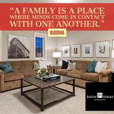 Family means nobody gets left behind or forgotten.  #Family #Ohana #BearlyMarketing