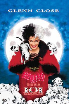 101 Dalmatians Full Movie Online 1996