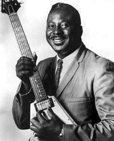 Guitar Hero. Albert King