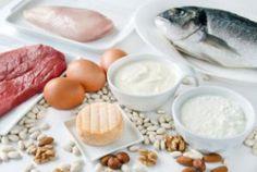 Eiweißhaltige Lebensmittel – wichtiger Baustein für unseren Körper. Wie Ihr eure Eiweißversorgung sicherstellen könnt, lest ihr im Gloryfeel Blog.