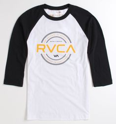 Love RVCA, this brand supports local artists and have soft and comfy t's. Need one? go to PACSUN