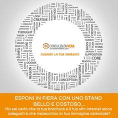 CONSULENZAFIERA.COM  - SVILUPPIAMO LE TUE IDEE