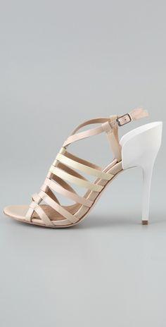 5e4fa67b016 Ruanda High Heel Sandals