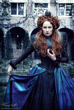 Elizabethan Style