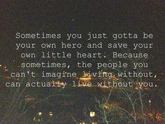 Broken heart. Just one of those days.... :( @Sara Eriksson Eriksson Cruz
