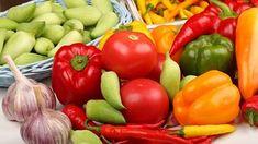 Stuffed Peppers, Vegetables, Food, Gardening, Stuffed Pepper, Essen, Lawn And Garden, Vegetable Recipes, Meals