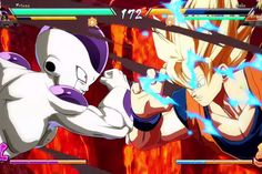 Dragon Ball FighterZ is the Marvel Vs Capcom game fans