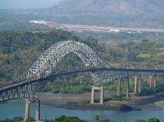 Panama bridge...Puente de las Americas