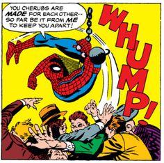 putting the amazing in Amazing Spider-Man!