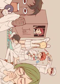 "pues aquí son imágenes del anime ""the promised Neverland"" xD, van a v… # Fanfic # amreading # books # wattpad Fanarts Anime, Anime Films, Anime Characters, Otaku Anime, Anime Guys, Manga Anime, Funny Anime Pics, Animation, Anime Crossover"