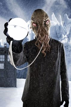 Day 5: favorite alien-the ood-love their songs