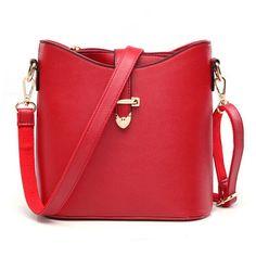 $22.99 (Buy here: https://alitems.com/g/1e8d114494ebda23ff8b16525dc3e8/?i=5&ulp=https%3A%2F%2Fwww.aliexpress.com%2Fitem%2FNew-2015-Fashion-Women-Messenger-Bags-Casual-Women-Leather-Handbags-Vintage-Women-Shoulder-Cross-body-Bags%2F32346370201.html ) New 2016 Fashion Women Messenger Bags Casual Women Leather Handbags Vintage Women Shoulder Cross-body Bags Bolsos Bag for just $22.99