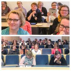 Viestinnän ja sosiaalisen median koulutusta ja konsultointia. | #Communication and #socialmedia #training and #consulting. Photos by Coriosi.