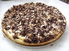 TVAROŽNÍK S KAKAOVO - OVESNÝM POSYPEM: 250g nízkotučného tvarohu 1 vanilkový tvaroh (Activia, Milko, Matyla,..) 2 vejce 50g dětské krupičky cukr, med nebo sirup z agáve na doslazení (cca 3 lžíce/25g) na posypku: 30g ovesných vloček, 10g kokosu, 5g kakao, půl lžičky oleje, lžička medu/sirupu z agáve