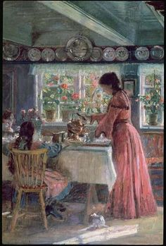 """""""She looketh well to the ways of her household, and eateth not the bread of idleness."""" (Proverbs 31:27 KJV)"""