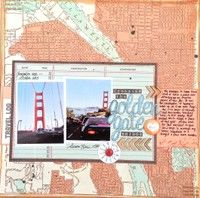A Project by anitatina from our Scrapbooking Gallery originally submitted 09/04/13 at 06:26 PM