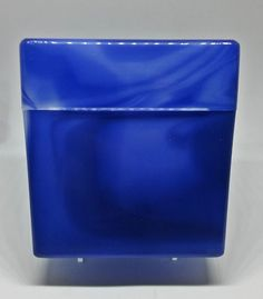 Kingstar Mega Blue King Size Plastic Cigarette Case - Holds 50 Cigarettes! #Kingstar